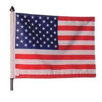 Flag trading system